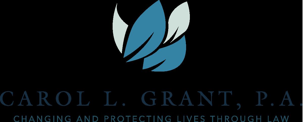Carol-L-Grant-PA logo