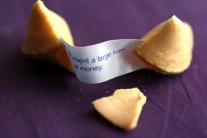 Getting money as an Inheritance