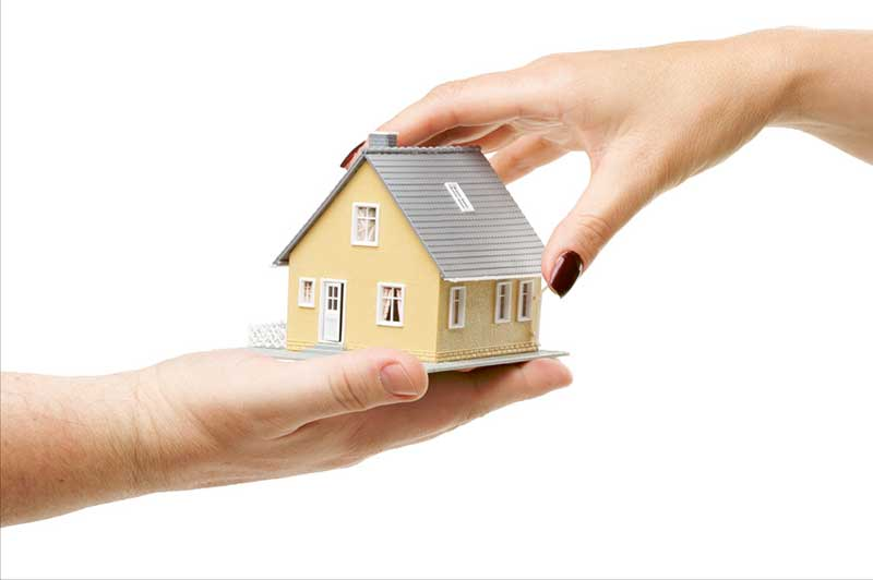 Having Will allow you to pass property